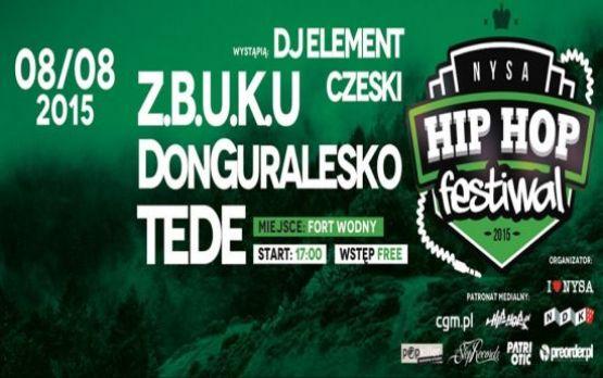 Hip - Hop Festiwal